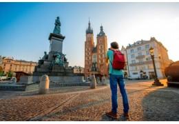 Рейтинг лучших городов Европы для бюджетного отдыха возглавил Краков