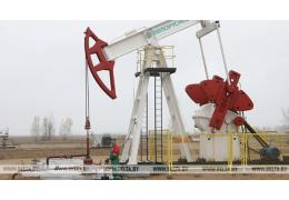 Белорусские нефтяники изучают новую методику добычи трудноизвлекаемых запасов