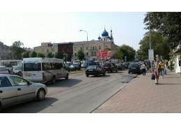 Новый автовокзал в Бресте планируют ввести в строй в июне