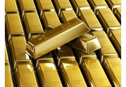 Как изменился уровень золотовалютных резервов за январь