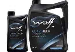 Моторное масло Wolf. Интернет-магазин ILAN.by