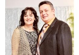 Любовь с первого взгляда. История отношений минчан Елены и Кирилла  Мозговых