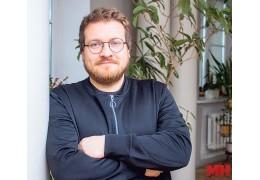 Писатель и парикмахер Сергей Календа: клиенты помогают с новыми сюжетами