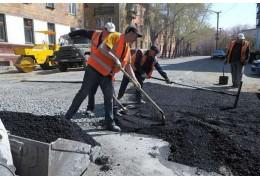 Во Фрунзенском районе в 2019 г. за счёт средств бюджета отремонтируют 6 дворов