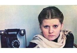 Народная артистка России с  корнями Ирина Муравьева празднует 70-лет