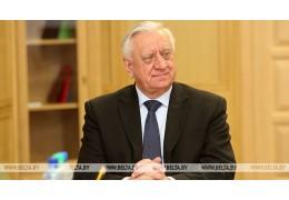 Парламентская делегация во главе с Мясниковичем посетит Польшу 11-14 февраля