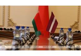 Беларусь и Латвия обсудили взаимодействие в международных организациях