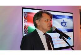 Объем взаимной торговли Беларуси и Израиля в 2018 году превысил $200 млн