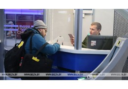 Пассажиропоток Национального аэропорта Минск в январе увеличился на 15%