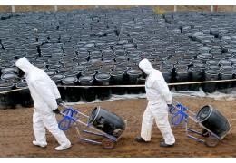 Завод по переработке пестицидов построят в Беларуси к концу 2020 г.