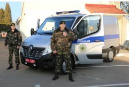 МВД объяснило, как сформированы тарифы на оплату услуг охраны правопорядка