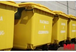 В Беларуси снизился объем образования твердых коммунальных отходов