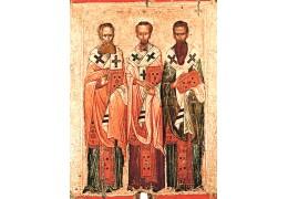 День трех святителей и именины Минской духовной семинарии отмечают 12 февраля