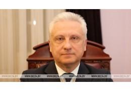 """Белорусский дипломат стал """"Послом года"""" по версии египетского журнала"""