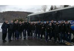 Белорусские клубы сыграют в еврокубковых турнирах по индор-хоккею