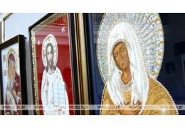 Выставку белорусских православных икон планируется провести в Бухаресте
