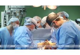 Более 320 трансплантаций сердца провели в Беларуси за 10 лет
