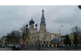 Сретение Господне празднуют православные 15 февраля