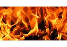 В Бресте при пожаре погибли отец и сын