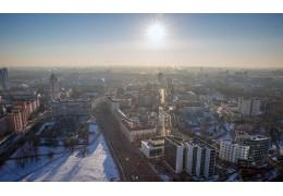 Строительство двух инвестиционных объектов планируют начать в Минске