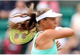 Вера Лапко проиграла в первом матче турнира в Дубае