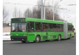 Трасса пригородного автобусного маршрута № 492-ТК изменилась