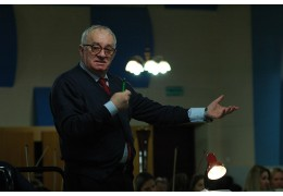 Концертный оркестр Михаила Финберга готовит программу к юбилею Аллы Пугачевой