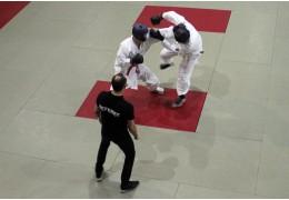Чемпионат по рукопашному бою -   УВД Брестского облисполкома