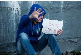 В Советском районе снизилось число наркопотребителей