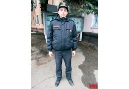 В Минске потерялся ребенок. Его нашли на детской площадке