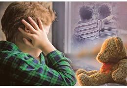 У 9-летнего ребенка… депрессия. Что говорят мама и психолог?