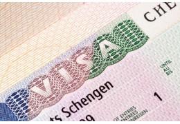 Евросоюз повысит стоимость «шенгена» с 60 до 80 евро.