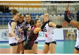 «Минчанка» добилась первой победы в Лиге чемпионов в нынешнем сезоне