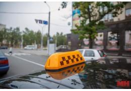 У таксиста-нелегала в Минске арестовали авто