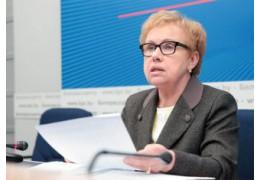 Председатель Центризбиркома Ермошина: мы готовимся к 2-м избирательным кампаниям