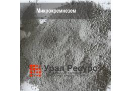 Микрокремнезем МК-85