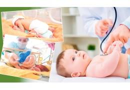 Кто заботится о новорожденных, которые остались в роддоме без мамы