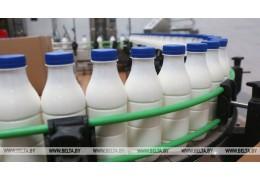 Беларусь планирует нарастить производство молока к 2025 году на 2 млн т