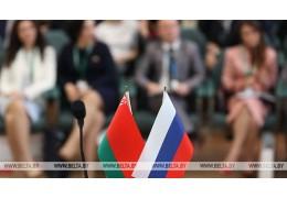Беларусь и Россия разрабатывают новые соглашения в миграционной сфере