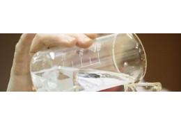 За год «Минскводоканал» проводит более 120 тыс. проб воды