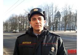 На участке ул. М. Богдановича установят сетчатое ограждение