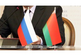Парламентарии Беларуси и России намерены выступать с общей позицией