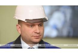 Реализация крупнейших инвеспроектов на белорусских НПЗ ведется согласно графику