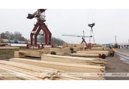 Минлесхоз в 2019 году построит два новых цеха деревообработки