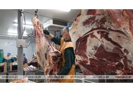 Минская область планирует увеличить поставки продовольствия в Китай в 1,5 раза