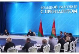 """Лукашенко: """"От личных отношений глав государств зависит взаимодействие стран"""""""