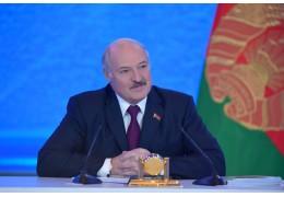 Лукашенко: «О налоговом маневре в Сочи вообще не говорили»