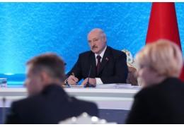 Глава государства: «Надо, чтобы у белоруса просыпалась предпринимательская жилка