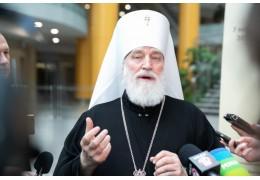 Митрополит Минский и Заславский Павел: желайте женщинам всего доброго
