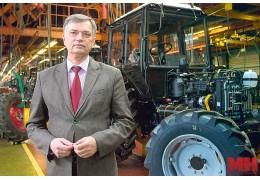 Трактор на все 500. Чем готовы удивить мир столичные тракторостроители